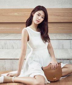 SeolHyun #모델