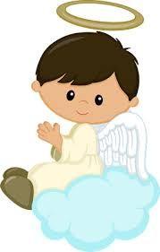 Baptism Angel Child Infant Clip Art - Angel For Christening Clipart Baby, Angel Clipart, Boy Baptism, Christening, Baptism Decorations, Angel Images, Baby Clip Art, Kikki K, First Communion