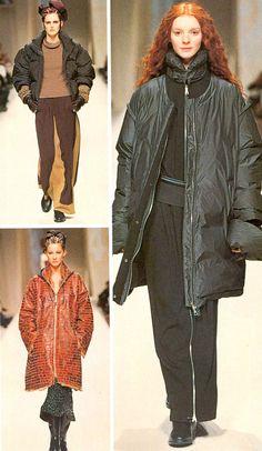 """"""" Jean Paul Gaultier Fall/Winter 1999 """""""