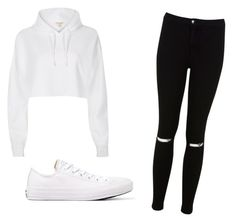 Cool by tarkodorka on Polyvore featuring polyvore, fashion, style, River Island, Miss Selfridge, Converse and clothing