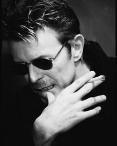 #sexybowie