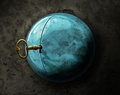 How to Use Texture and Lighting to Create Rounded Artwork - Tuts+ Design & Illustration Tutorial