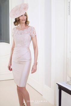 John Charles mother of the bride outfit 2015♥♥