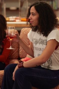 4 Real French People Share Their Everyday Wines  Chez Soi: At Home Like the French