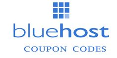 Bluehost Coupon Codes