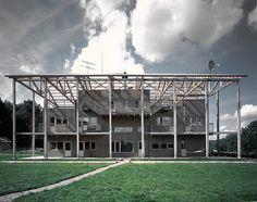 Gallery of Alexander Brodsky at Architekturzentrum Wien in 2011 - 5