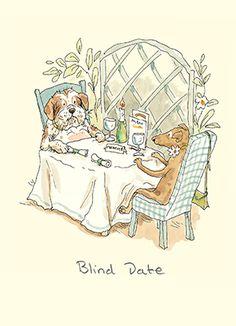 M262 Blind Date by Anita Jeram