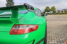 Der Himmel für Porsche-Fans! (Foto: Robin Laudemann)