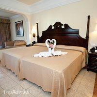 Hotel Riu Palace Riviera Maya (Playa del Carmen) - Complejo turístico con todo incluido - Opiniones y Comentarios - TripAdvisor
