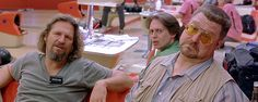 25 Spectacular Movies You (Probably) Haven't Seen... The Big Lebowski is the only one I have seen and it's AMAZING so I have my work cut out for me!