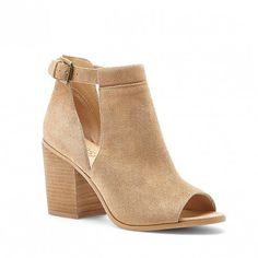 This is the shoe I was thinking of wearing - Sole Society - Ferris - Heels, Sandals