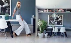Bli med hjem til Celine Aagaard | Costume.no