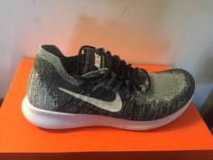 e03a9af79592 NIKE FREE RN FLYKNIT 2017 RUNNING SHOES