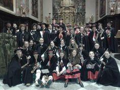 Filarmonica Bormiese, 3 aprile 2015