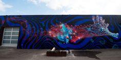 N3O – Sea Walls Festival – San Diego, California – USA
