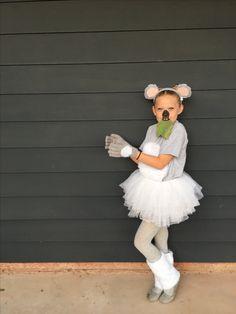 Koala bear mask/costume pattern felt mask sewing patterns by