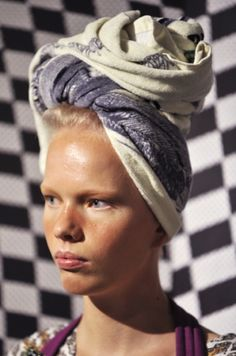 Jean Paul Lespagnard Turbans, Headscarves, Tumblr, Head Wraps, Your Hair, Fashion Accessories, Headpieces, Vintage, Silk