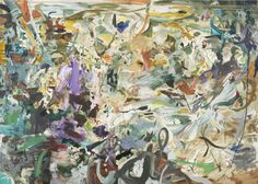 Cecily Brown - November 18 - December 31, 2011 - Images - Gagosian Gallery
