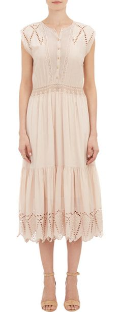 Ulla Johnson Coralie Dress