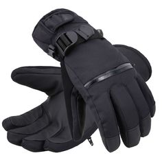 Reliable 2017 Winter Touch Screen Gloves Men Warm Windproof Glove For Men Fashion Classic Black Pink Blue Mitts Men Sale Price Back To Search Resultsapparel Accessories