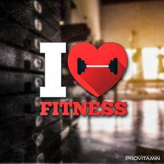 I LOVE FITNESS #provitamin #fitness #antreman #fit #bodybuilding #gym #health #instafit #kiloverme #sağlık #fitlife #fitfood #kiloalma #supplements #fitforlife #izmir #body #gymtime #gymflow #spor #sport #fitnessfood #istanbul #türkiye #healthy #adana #ankara