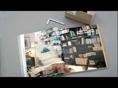 Catalogue IKEA 2013 - la nouvelle application mobile & tablette     Application iPhone de visioning de vidéos sur les produits ikea à partir du catalogue