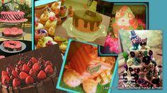 Sophie Shugarbaker Curriculum  Cake Design 101 by soniarogers, $27.00