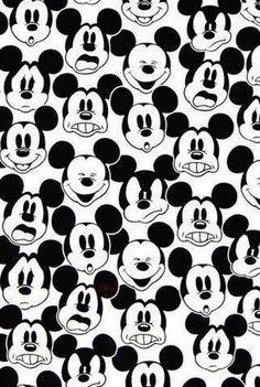 Micky mouse - It's a Disney World