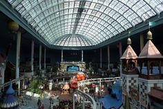 14. Lotte World, Seoul, South Korea - Tim Clayton/Corbis/Getty Images