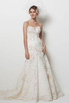 Watters Bride - Hollywood   Available at Bridal and Formal Cincinnati  www.bridalandformalinc.com