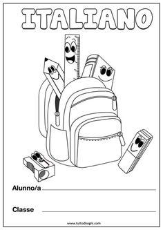 49 Fantastiche Immagini Su Copertina Quaderni Libros Classroom E