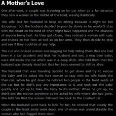 Mind Blown Open: Creepypasta