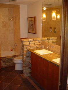 Bathroom Remodeling in West Chester, PA - contemporary - bathroom - philadelphia - Tatcor.com Building and Remodeling