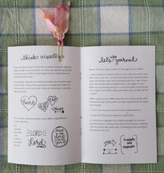 Bible Art Journaling by Katie Harley
