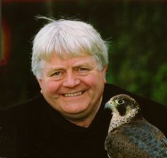 Artist & author Don Conroy Writers, Author, Artist, Animals, Animales, Animaux, Artists, Animal, Authors