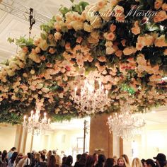 WedLuxe Wedding Show | Image by Cynthia Martyn Fine Events c | Flickr - Photo Sharing!
