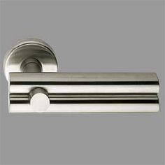 DORATA 20 pcs silver cabinet door stainless steel hinges top 44 mm long