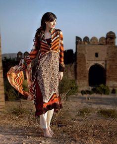 Shalwar Kameez for Fashion Women