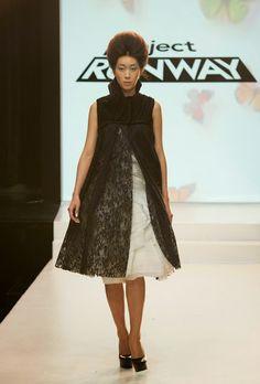 Project Runway Season 12 Episode 12: The Butterfly Effect