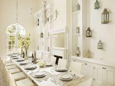 <French Dining Room> #French #DiningRoom French Dining Room