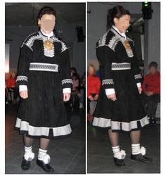 Kofter * Sami national costumes - InKa A/S Costumes, Dress Up Clothes, Costume, Swimwear, Suits