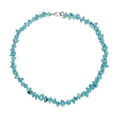 Natural Stone Turquiose Necklace