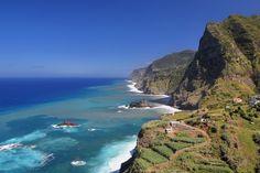 La forêt de Madère au Portugal : 80 merveilles qui vont vous faire aimer l'Europe - Linternaute