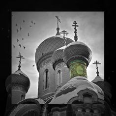 Nicholas Russian Church (finished in known also as the Student's Church, Bucharest, Romania Architect: V. Bucharest Romania, Taj Mahal, Building, Travel, Bucharest, Viajes, Buildings, Trips, Traveling