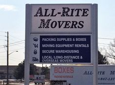 All-Rite Movers is more than just a moving company, and they wanted you to know it! www.speedproburloak.com