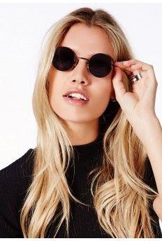 Darla Teashade Sunglasses