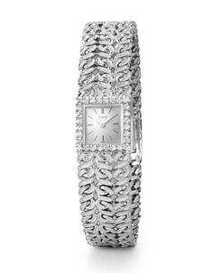 Les montres vintage de Piaget http://www.vogue.fr/joaillerie/le-bijou-du-jour/diaporama/les-montres-vintage-de-piaget-exposition-l-or-et-la-couleur-geneve/14721#!2
