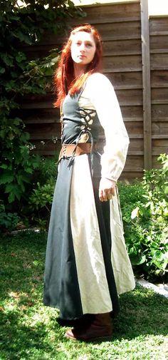 (1) medieval dress | Tumblr on We Heart It