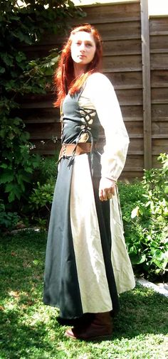 (1) medieval dress | Tumblr on We Heart It