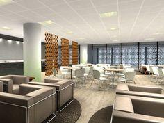 Woods Bagot - HSBC, Dubai